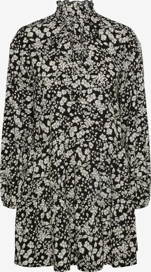 VERO MODA Kleid 'Lydia' in schwarz / weiß, Produktansicht
