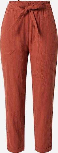 Designers Society Hlače 'IMPATIENS' u hrđavo crvena, Pregled proizvoda