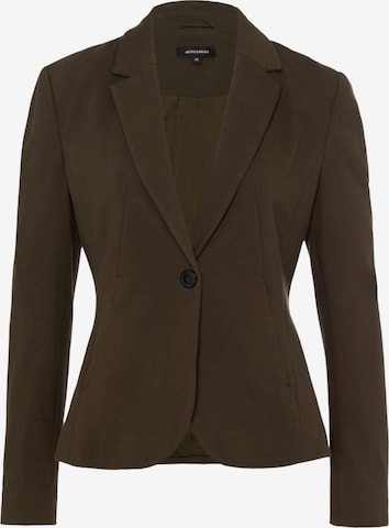 MORE & MORE Blazer in Brown