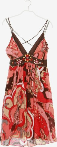 Derhy Dress in S in Mixed colors
