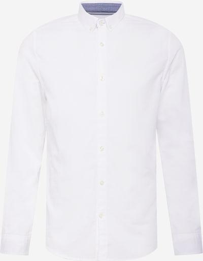 TOM TAILOR Krekls, krāsa - balts, Preces skats