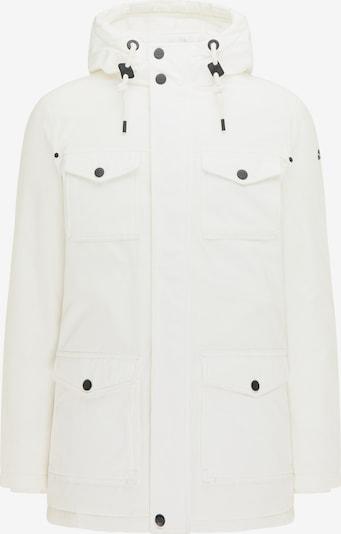 ICEBOUND Winterjas in de kleur Wit, Productweergave