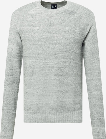 GAP Pullover in Grau