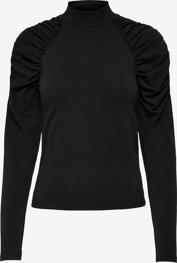 ONLY Majica 'DELIA'   črna barva, Prikaz izdelka