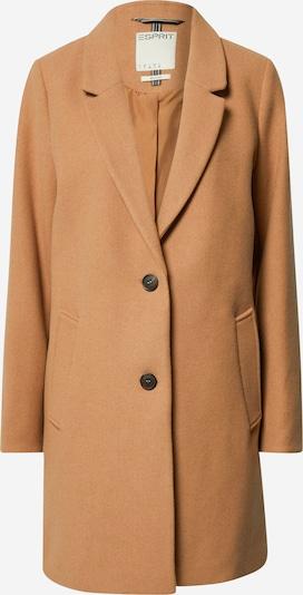 ESPRIT Manteau d'hiver en camel, Vue avec produit