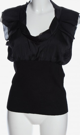NEXT ärmellose Bluse in XL in schwarz, Produktansicht