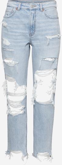 American Eagle Jeans in de kleur Blauw denim, Productweergave