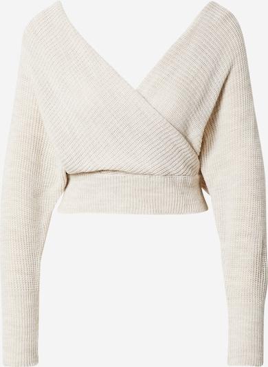 Trendyol Pullover in creme, Produktansicht