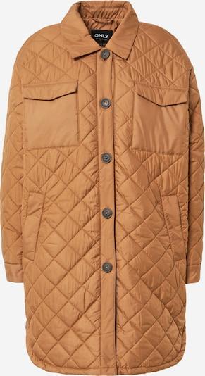 ONLY Manteau mi-saison 'TANZIA' en marron, Vue avec produit
