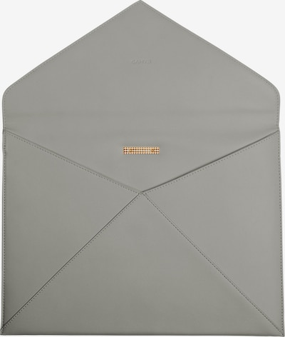 CAMYS CONCEPT Laptophülle in grau, Produktansicht