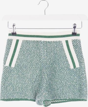 Maje Bermuda / Shorts in XXS in Grün
