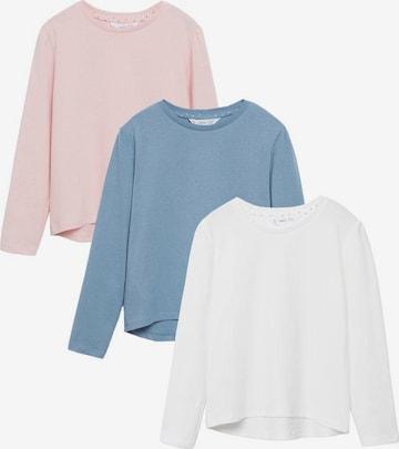 T-Shirt MANGO KIDS en mélange de couleurs