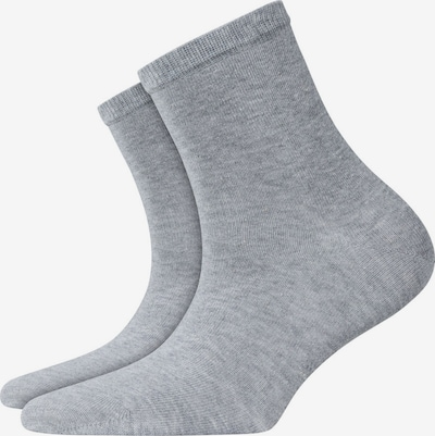 BURLINGTON Socken in grau, Produktansicht