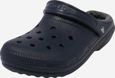 Crocs Pantolette in dunkelblau, Produktansicht