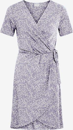 VILA Kleid 'Nayeli' in flieder / weiß, Produktansicht