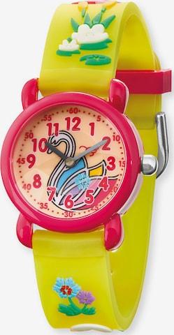 Engelsrufer Engelsrufer Uhren Analog Quarz ' ' in Gelb