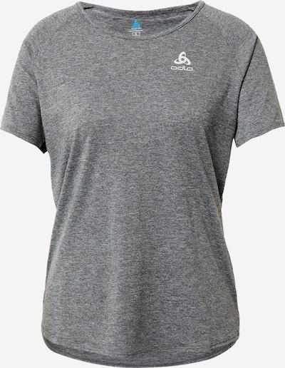 ODLO Funktionsshirt in grau, Produktansicht
