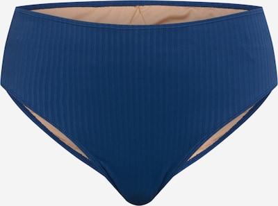 Pantaloncini per bikini Cotton On Curve di colore blu, Visualizzazione prodotti