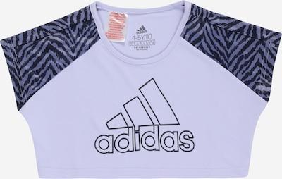 ADIDAS PERFORMANCE Tehnička sportska majica u lila, Pregled proizvoda