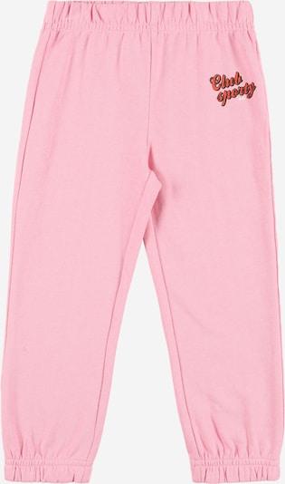 Gina Tricot Mini Spodnie w kolorze jasnoróżowy / czerwony / czarny / białym, Podgląd produktu