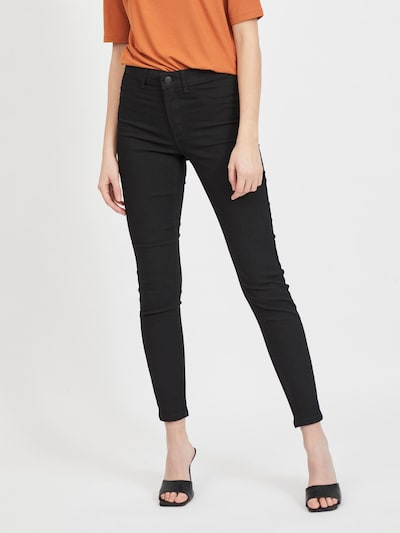 VILA Jeans 'Ana' in Black, View model