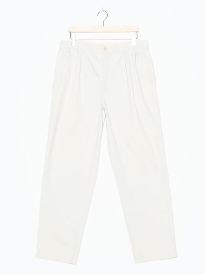 Polo Ralph Lauren Chinos in 34/27 in creme, Produktansicht