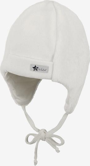 STERNTALER Mütze in beige, Produktansicht