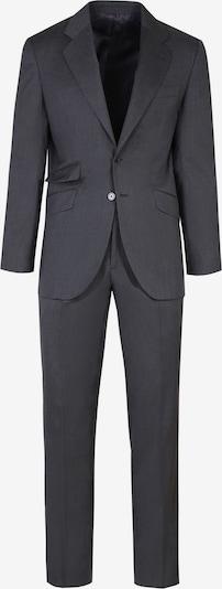 Scalpers Κουστούμι 'Liso' σε σκούρο γκρι, Άποψη προϊόντος