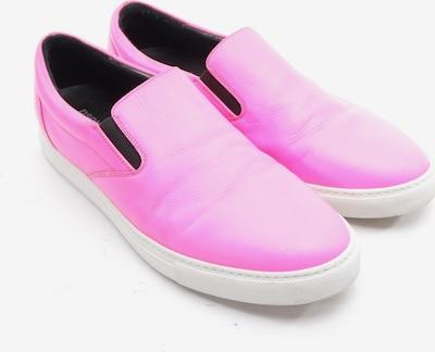 DSQUARED2  Sneaker in 43,5 in neonpink / weiß, Produktansicht
