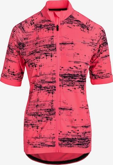 ENDURANCE Radtrikot VIVIENNE W mit extra hohem Komfort in pink, Produktansicht