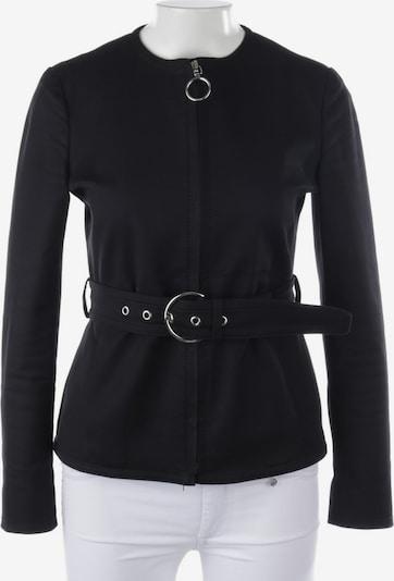 Gucci Jacke in S in schwarz, Produktansicht