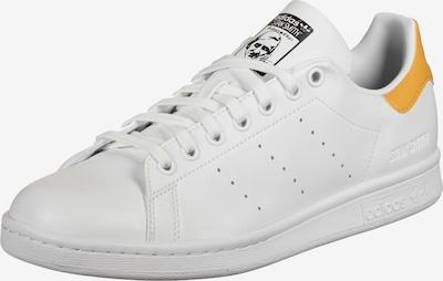Sneaker low 'Stan Smith' ADIDAS ORIGINALS pe muștar / alb, Vizualizare produs