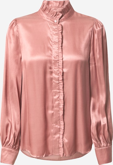 VILA Blouse 'LAVAS' in de kleur Oudroze, Productweergave