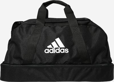 ADIDAS PERFORMANCE Sportovní taška 'TIRO DU BC S' - černá / bílá, Produkt