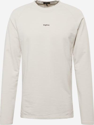 tigha Shirt 'Buzz' in schwarz / naturweiß, Produktansicht