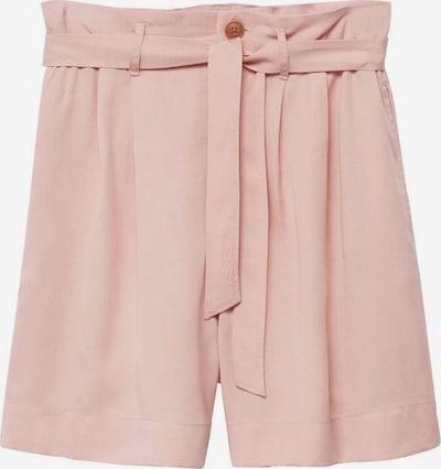 MANGO Shorts in hellpink, Produktansicht
