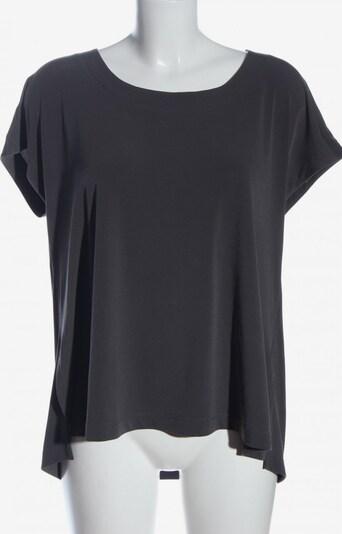 friendtex T-Shirt in L in hellgrau, Produktansicht
