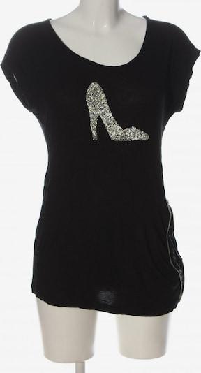 AMY VERMMONT Print-Shirt in M in schwarz, Produktansicht