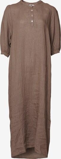 Tiffany Kleid 'Ebbi' in braun, Produktansicht