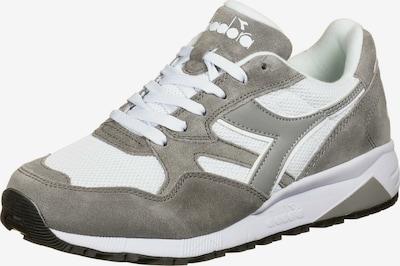 Diadora Sneaker in grau, Produktansicht