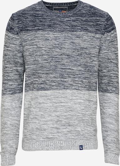 COLOURS & SONS Пуловер в светлосиньо / тъмносиньо, Преглед на продукта