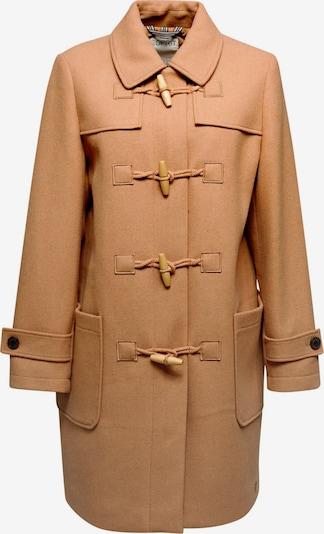 ESPRIT Wintermantel in de kleur Camel, Productweergave