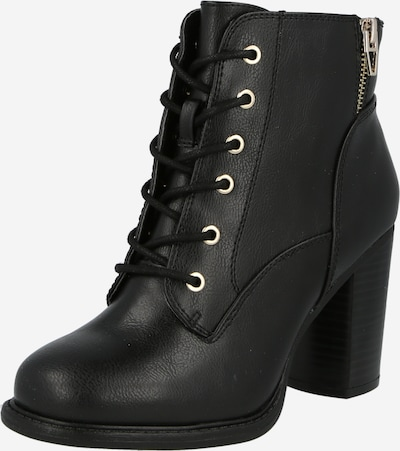 CALL IT SPRING Lace-up bootie 'BIMNI' in Black, Item view