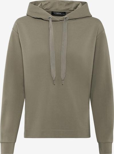 HALLHUBER Sweatshirt in oliv, Produktansicht