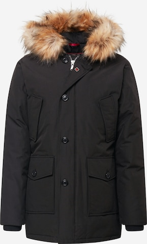 Veste d'hiver Canadian Classics en noir