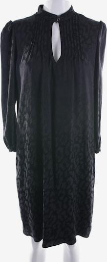 DRYKORN Blusenkleid in XS in schwarz, Produktansicht