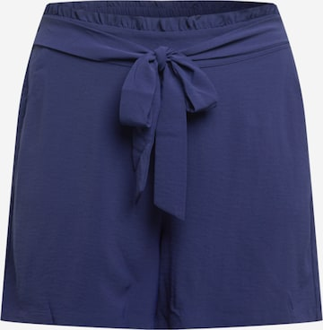 ABOUT YOU Curvy Hose 'Sana' in Blue