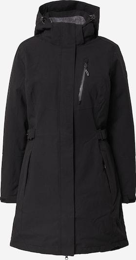 KILLTEC Jacke in schwarz, Produktansicht