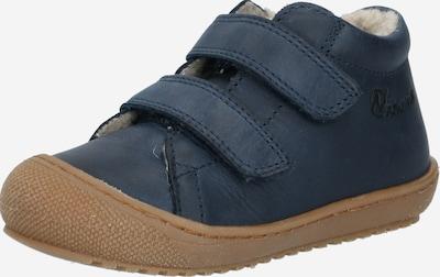 NATURINO Schuhe 'Lana' in dunkelblau, Produktansicht