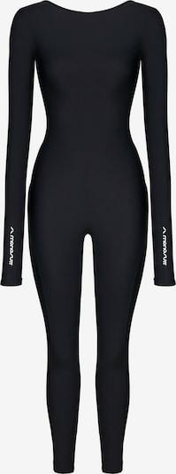 MONOSUIT Jumpsuit in schwarz, Produktansicht
